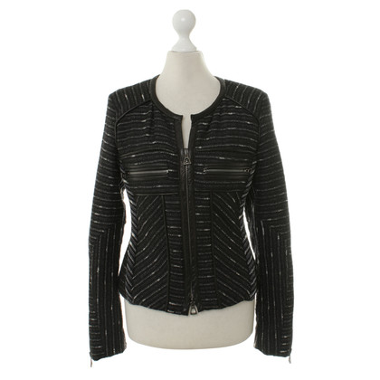 Isabel Marant Jacket with stripes