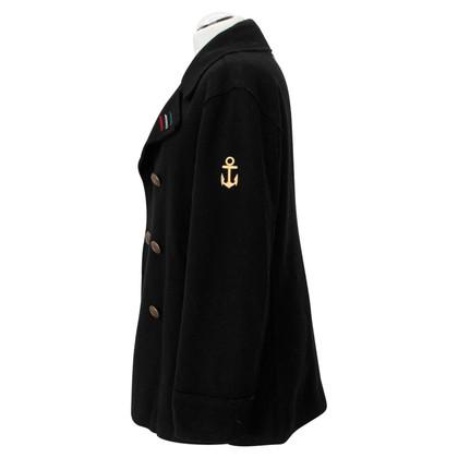 Moschino Moschino vintage 90s boatswain jacket