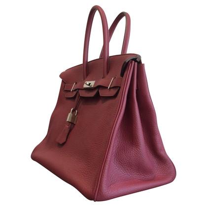Hermès Birkin Bag 35
