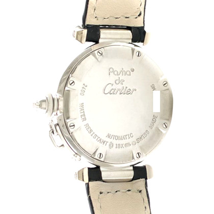 Cartier Pacha Lady