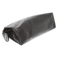 MCM Cosmetic bag in black