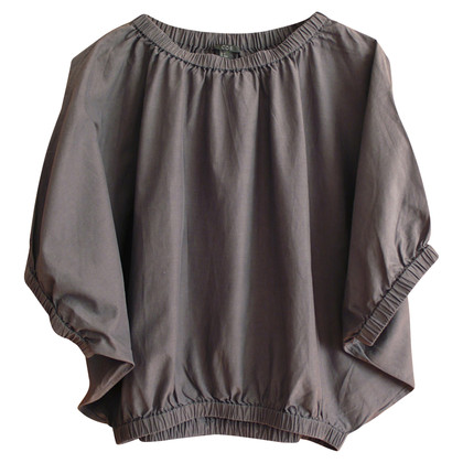 Cos Blouse in grey