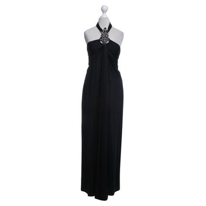 Diane von Furstenberg Evening dress in black