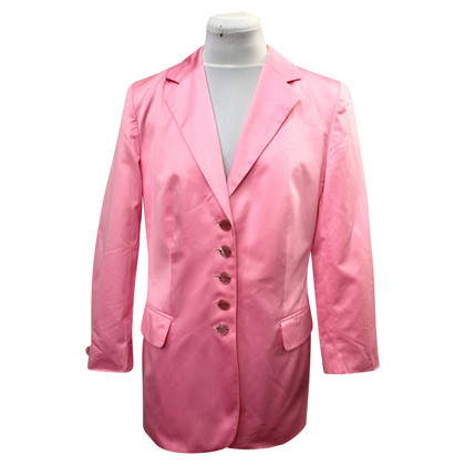 Escada Costume in pink