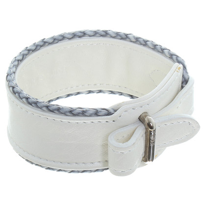 Fendi Bracelet in white