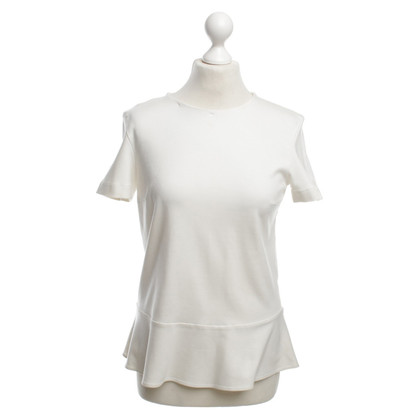 Brunello Cucinelli Top in White