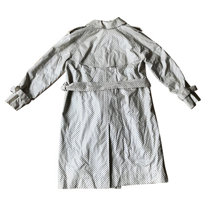 Marc Jacobs Trench coat with pattern