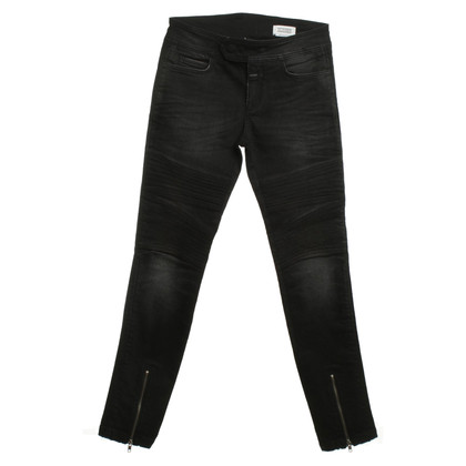 Closed Jeans in grigio scuro