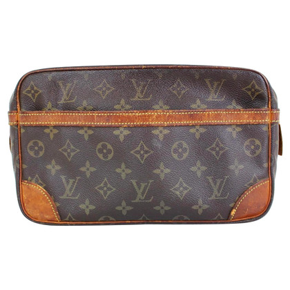 Louis Vuitton Clutch Compiegne 28 Monogram