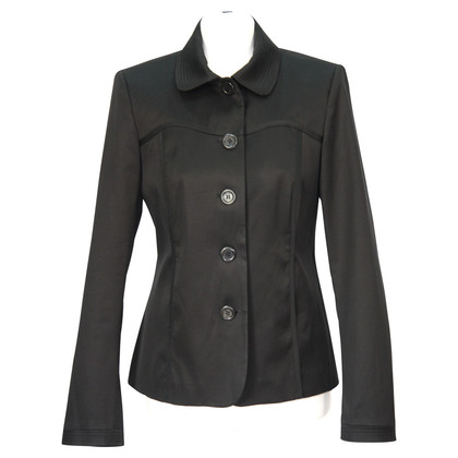 Whistles Jacket in black