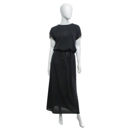 Fabiana Filippi Dress in dark blue