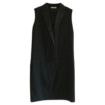 Céline Black dress
