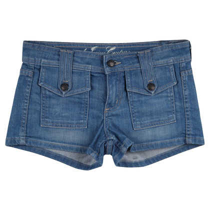 Juicy Couture Jeans Shorts