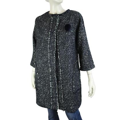Steffen Schraut Tra il cappotto di tweed