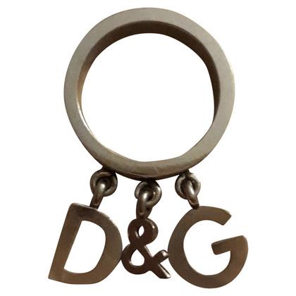D&G anneau