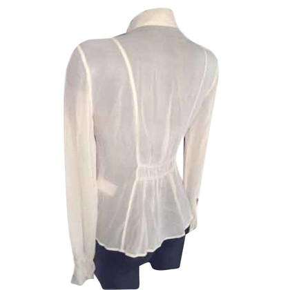 DKNY Silk blouse