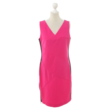 Luisa Cerano Kleid in Pink