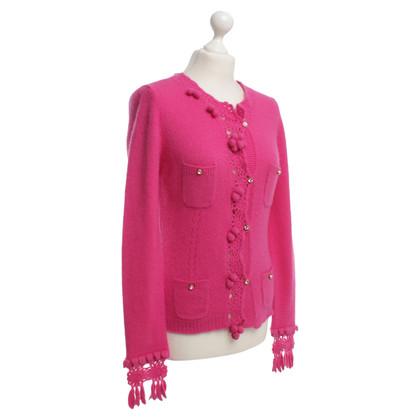 Dolce & Gabbana Jacket Angora