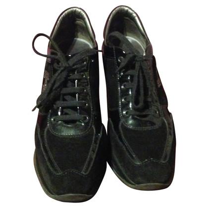 Hogan cunei della scarpa da tennis
