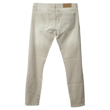 "Iro Jeans ""Rudolf"" in Beige"
