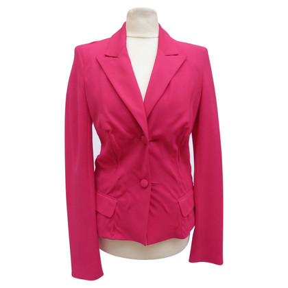 Yves Saint Laurent silk blazer