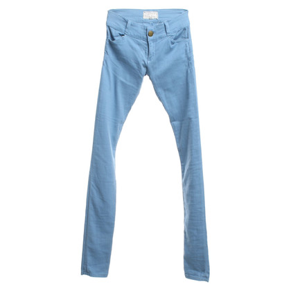 Current Elliott Pantalon en bleu clair