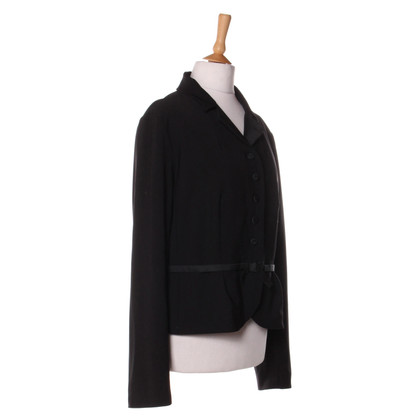 Paule Ka Jacket in black