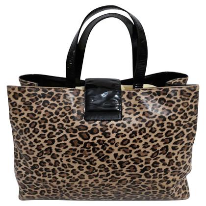 Dolce & Gabbana Borsa leopardo
