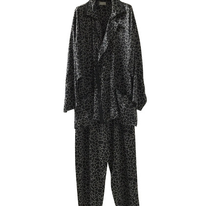 Gianni Versace Gianni Versace pajamas in pure silk