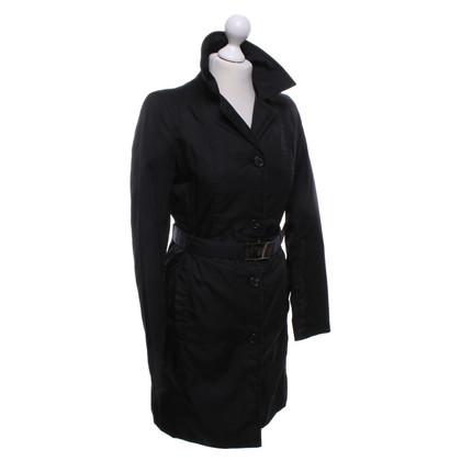 Prada Cappotto in nero