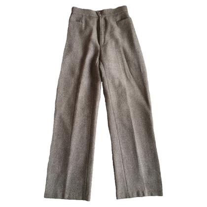 Mugler Wool trousers
