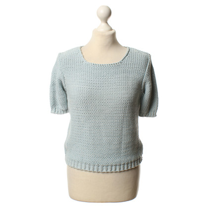 Lala Berlin Strickpullover in Hellblau