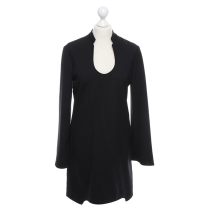 Yves Saint Laurent Dress in black
