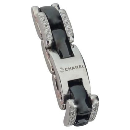 Chanel Ring met Diamant