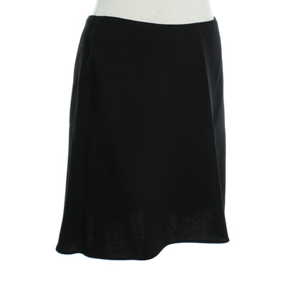 DKNY Mini skirt in black