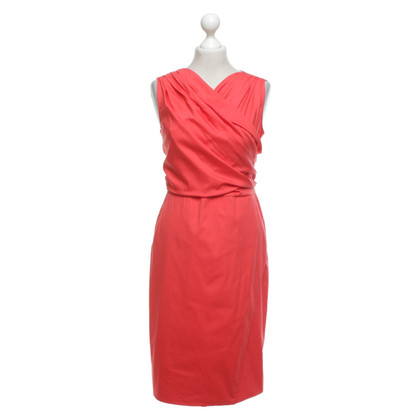 Loro Piana Kleid in Rot