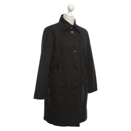 Bogner Coat in black