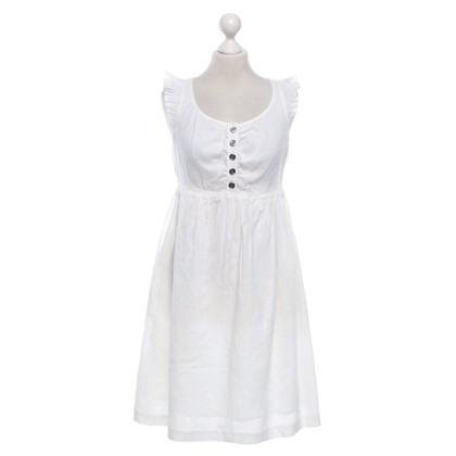 Burberry Summer dress in white