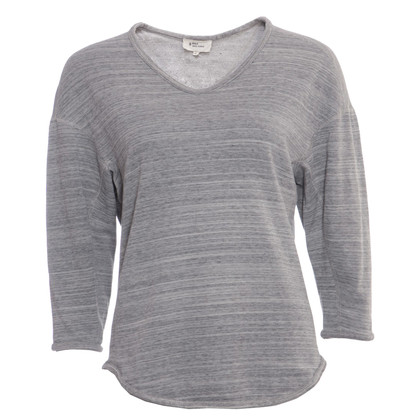 Isabel Marant Grauer Pullover