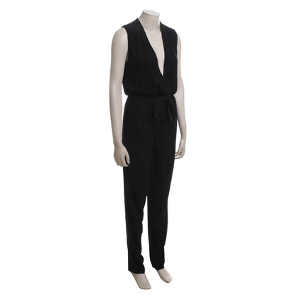 Diane von Furstenberg Jumpsuit in black