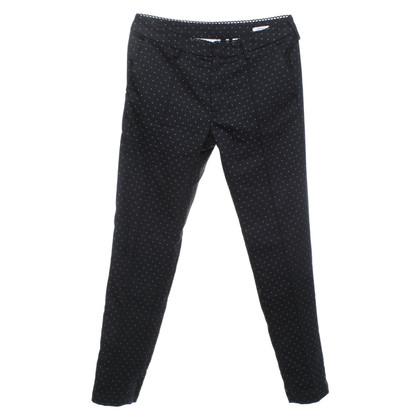 Pence Pantaloni in nero