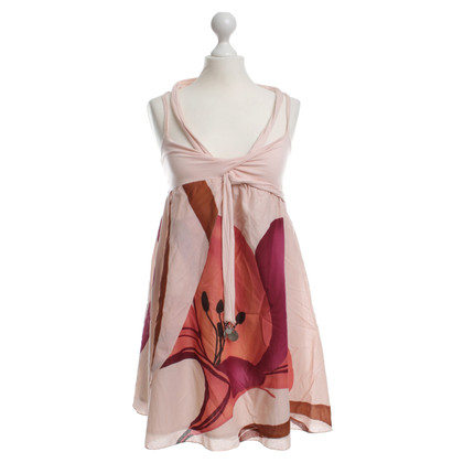 Patrizia Pepe Print jurk