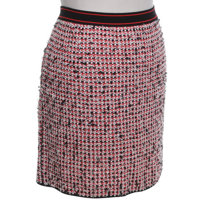 Marc Cain Tweed Skirt