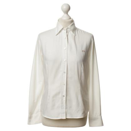 Van Laack Blouse in white