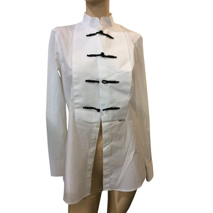 Dsquared2 Blouse with toggle closures