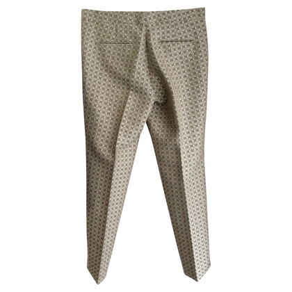 Etro Trousers with graphic print