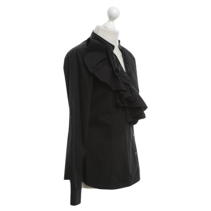 Etro blouse zwart