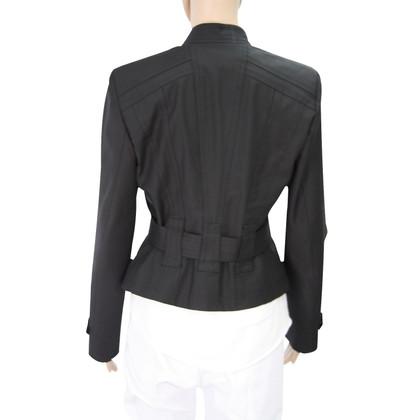 Karen Millen Jacket in zwart