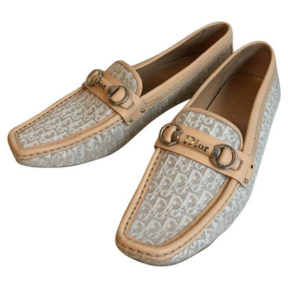 Christian Dior slipper