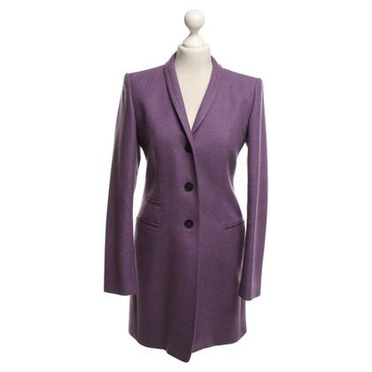Windsor Cappotto lana vergine